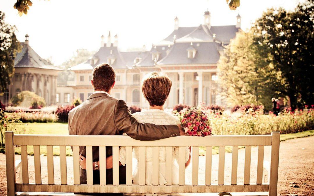 Le choix du régime matrimonial