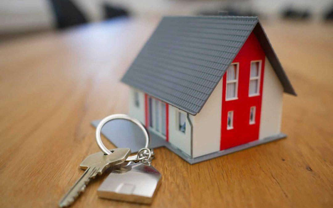 La fiscalité des plus-values immobilières